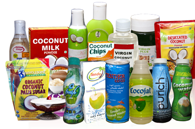 Coconut Food Products